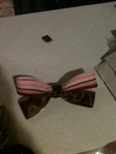 Newest bow