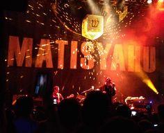 matisyahu @ 9:30club  washington, dc dec 2011