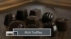 Try Our Best Chocolate Truffle Assortment