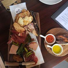 Delicious local produce at Barn & Co, Mornington Peninsula