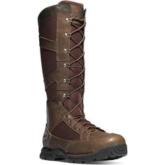 Buy the Danner Pronghorn GORE-TEX Side Zip Snake Boots for Men and more quality Fishing, Hunting and Outdoor gear at Bass Pro Shops. Leather Hunting Boots, Leather Boots, Leather Men, Brown Leather, Danner Boots, Fishing Boots, Snake Boots, Cool Boots, Boots