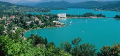 Sommerurlaub Österreich: Kärnten