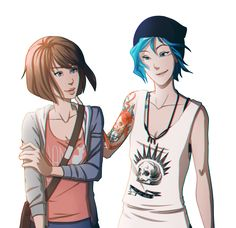 Life is Strange: Pricefield by Kiwa007 on DeviantArt