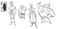 ArtStation - doodles, TB Choi Character Model Sheet, Character Poses, Character Creation, Character Concept, Character Art, Concept Art, Character Ideas, Character Design Animation, Character Design References