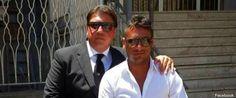 La Mafia  e`anche in tua citta       *       Die Mafia ist auch in deiner Stadt  : Mafia-Boss befahl Morde aus dem Gefängnis / VIDEO