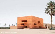 MUSEO DE LA FOTOGRAFIA  DG1A