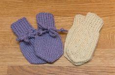 Vottedugnad for Amandaprosjektet Rikshospitalet Knitting For Kids, Baby Hats, Mittens, Knitted Hats, Knitting Patterns, Diy And Crafts, Gloves, Crafty, Children