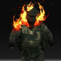 Tachanka on Fire Rainbow Six Siege Art, Rainbow 6 Seige, Rainbow Six Siege Memes, Tom Clancy's Rainbow Six, Rainbow Meme, Rainbow Art, R6 Wallpaper, Dark Humour Memes, Undertale Drawings
