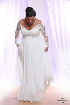 Is shopping for a plus size wedding dress causing you more stress and exhaustion than it is worth? You deserve to look your absolute best you your wedding day and if that means finding plus size wedding dresses that y. Perfect Wedding Dress, Best Wedding Dresses, Wedding Attire, Bridal Dresses, Dress Wedding, Pregnancy Wedding Dresses, Maternity Wedding, Wrap Dresses, Ivory Dresses