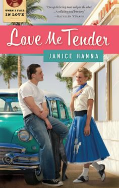 Love Me Tender (When I Fall in Love) - Kindle edition by Janice Hanna. Religion & Spirituality Kindle eBooks @ Amazon.com.