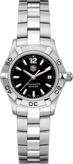 db744b1ca05 Ladies Tag Heuer Aquaracer. Tag Watches