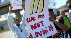 What McDonald's owes its workers - Fortune Management