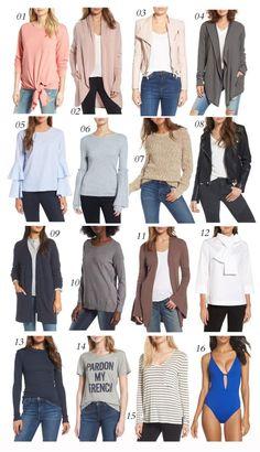 3580c7f3a1301 Nordstrom Anniversary Sale best women s clothes under  100