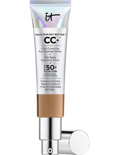 IT COSMETICS - Your Skin But Better CC+ SPF 50+ cream | Selfridges.com