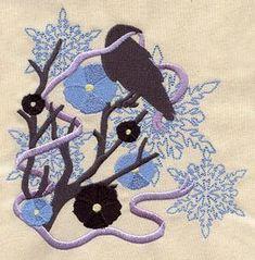 Midwinter Bloom_image