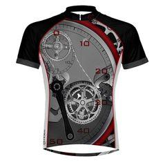 Countdown Cycling Jersey