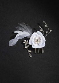 dont think ill use any accesories in my hair... but if i do.. i like something like this :) but not for $39