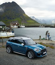 2017 MINI Cooper Countryman ;-)~❤~