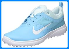 0f48a50e9a74e2 These great value womens Akamai spikeless golf shoes by Nike come with full  length lunarlon cushioning to provide maximum comfort!