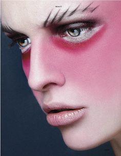 SuperNova by Kendra Storm Rae on Makeup Arts Served