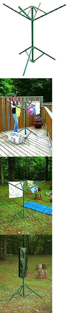Clotheslines And Laundry Hangers 81241: Household Essentials 12 Line Outdoor  Umbrella Style Clothes Dryer, Silver | 1600  U003e BUY IT NOW ONLY: $46.99u2026
