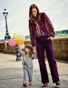 Wideleg Jeans WC137 Trousers & Jeans at Boden