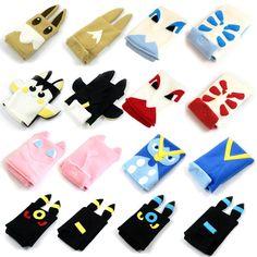 Pokemon Nintendo DS case pouch fleece camera carrying case 3DS / DSi / DS Lite / xl / PSP holder