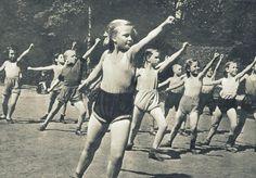 kids USSR #ussr #gym