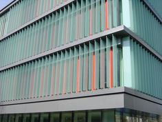 Solar Shading Products | Colt Group - Coltgroup