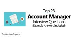 Job Interview Tips, Interview Questions, Accounting Manager, Management, Reading, Reading Books
