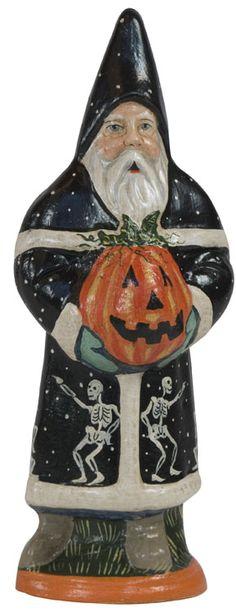 Vaillancourt Halloween