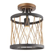 You'll love the Canada 2 Light Flush Ceiling Light at Wayfair.co.uk - Great Deals on all Lighting  products with Free Shipping on most stuff, even the big stuff.