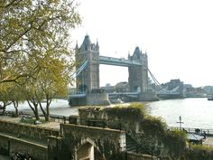 London -- Tower-of-London