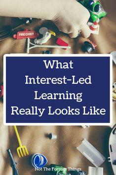 What Interest-Led Le