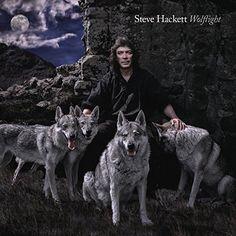 Wolflight (Special Edition CD+BluRay Mediabook)