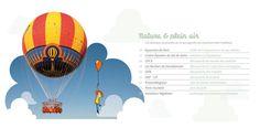 Malis et Merveille© www.malisetmervei... Le coffret Malis et Merveille : le nouveau cadeau intelligent pour les enfants.
