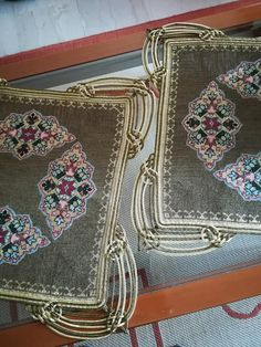 Cross Stitch Patterns, Embroidery, Counted Cross Stitch Patterns, Punch Needle Patterns