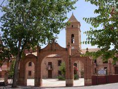 La Santa, Sierra Espuna, Murcia, Spain