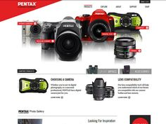 PENTAX - PENTAX Imaging Official Site