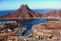 puerto san carlos mexico - Google Search
