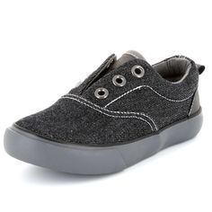 Zapatillas imitación denim Infantil niño - Kiabi - 12,00€