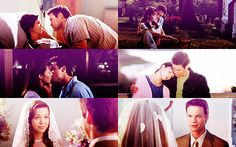 A walk to remember... One of the best movie ever =) Soo romantic ♥