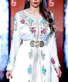 Mounia Tazi
