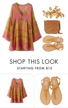"""""""flowers #16"""" by dreaming-wonderland ❤ liked on Polyvore featuring Topshop"""