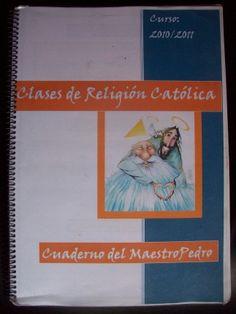 Tutorial de montaje para el Cuaderno del Profesorado de Religión - Profesorado…