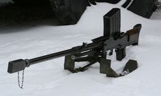 Armas Lahti L-39 Rifle  Papel de Parede