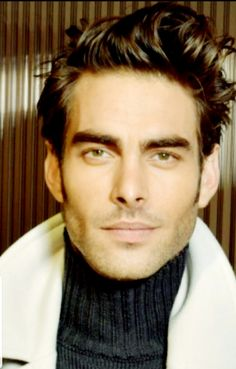Jon Kortajarena Redruello is model and actor from Spain.