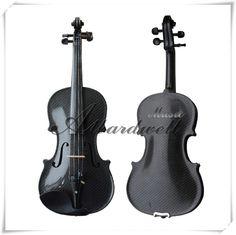Carbon Fiber Violin - Pro Level