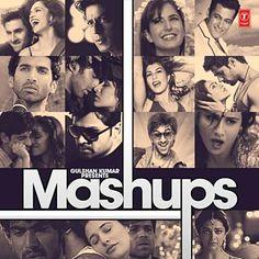 I just used Shazam to discover Aashiqui 2 Mashup by Arijit Singh & Mustafa Zahid & Palak Muchhal & Ankit Tiwari & KK & Shreya Ghoshal & Tulsi Kumar. http://shz.am/t291033891
