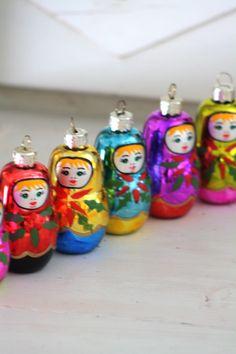 €2.90 Matuska Christmas Ornaments, Holiday Decor, Colors, Interior, Home Decor, Decoration Home, Indoor, Room Decor, Christmas Jewelry